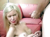 Exploited College Girls - The Best Facials