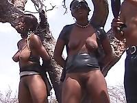 porno i afryka sxe vidieo